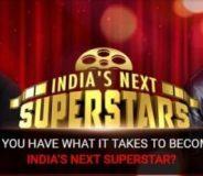 Indias Next Superstars 03 February 2018