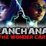 Kanchana The Wonder Car 2018 Hindi Dubbed
