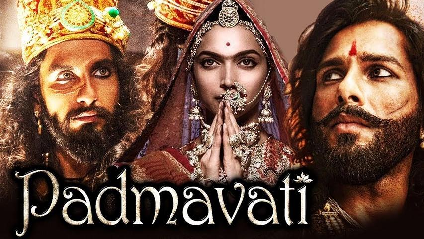 Padmaavat 2018 Hindi 720p Pre-DVDRip 900MB