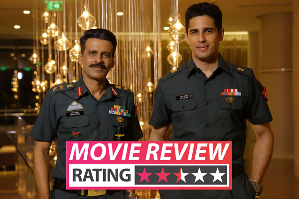 Aiyaary movie review: Manoj Bajpayee carries the film on his shoulders while Sidharth Malhotra-Neeraj Pandey play eye spy