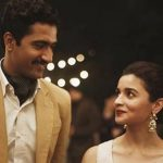Vicky Kaushal and Alia Bhatt make for a classy couple