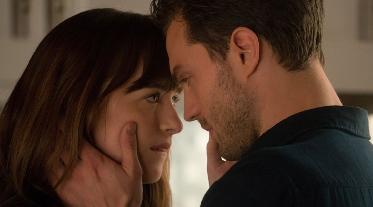 Fifty Shades franchise reaches its climax, but critics aren't gratified