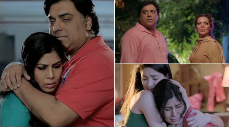 Karrle Tu Bhi Mohabbat 2 trailer: Sakshi Tanwar and Ram Kapoor are back with their love and hate relationship