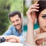 Salman Khan introduces Loveratri actor Warina Hussain
