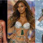 The MILLION DOLLAR lingerie: 9 jaw-dropping price tags of Victoria's Secret fantasy bras