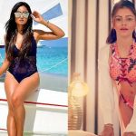 Rubina Dilaik or Tridha Choudhary – whose swimsuit avatar did you like more?