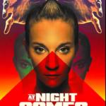 At Night Comes Wolves 2021 English Movie 720p HDRip 850MB Download