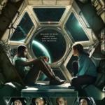 Stowaway 2021 English Movie 720p HDRip 850MB Download