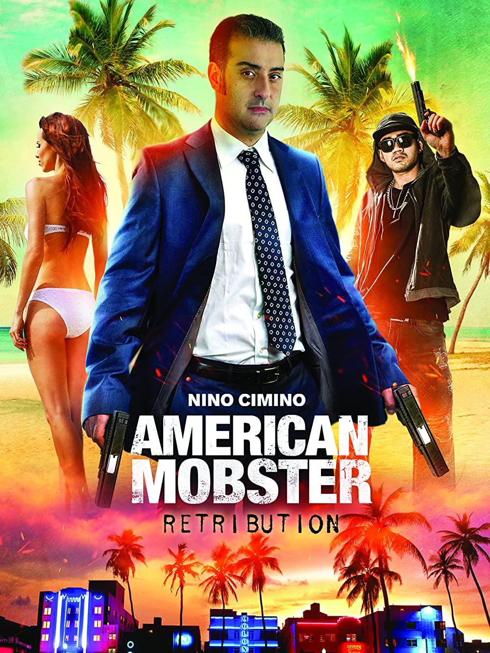 American Mobster Retribution 2021