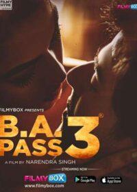 B.A. Pass 3 2021