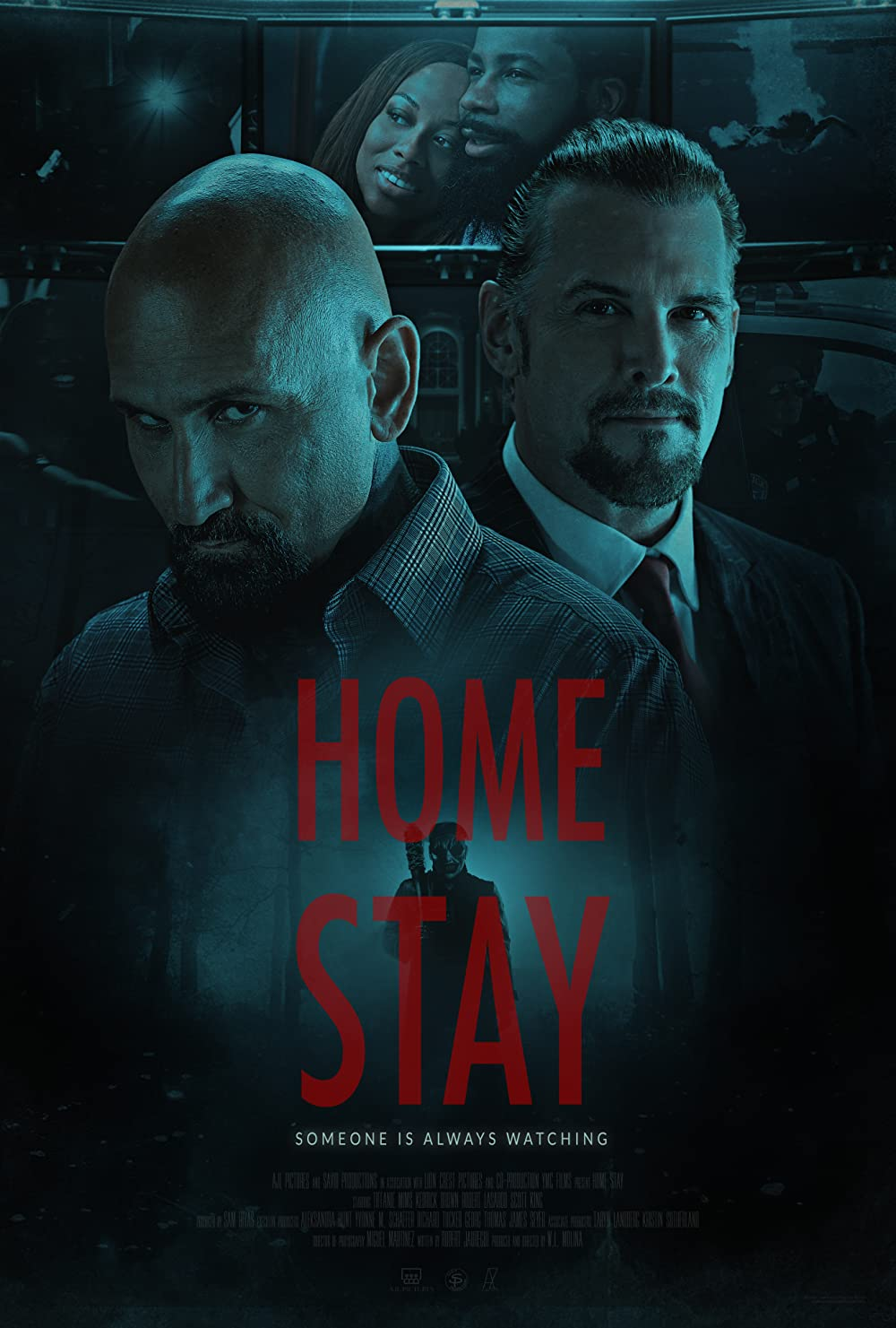 Home Stay 2020