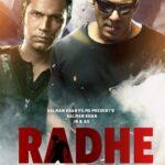 Radhe (2021) Hindi Full Movie WEB-DL x264 400MB Download