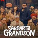 Sardar Ka Grandson 2021 Hindi 750MB HDRip 720p DOWNLOAD