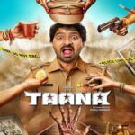 Taana 2020 Hindi Dual Audio 600MB UNCUT HDRip 720p DOWNLOAD