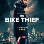 The Bike Thief 2021 English HDRip 250MB Download