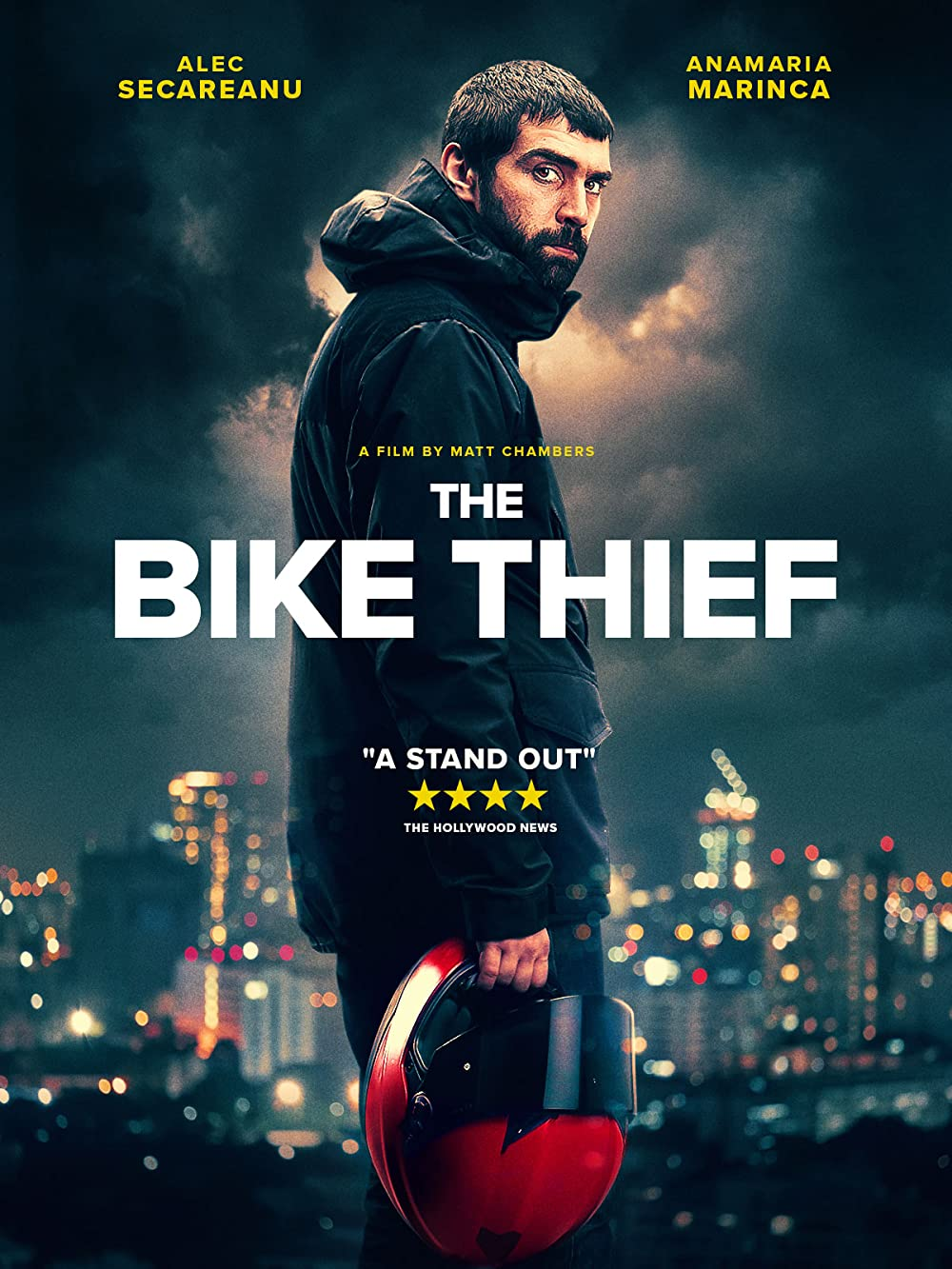 The Bike Thief 2021