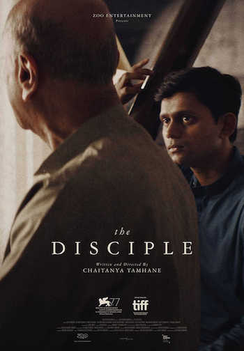 The Disciple 2021