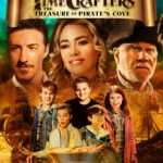 Timecrafters The Treasure of Pirate's Cove 2021 English 350MB HDRip 480p Download